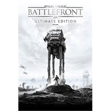 STAR WARS™ Battlefront™ Ultimate XBOX ONE code🔑