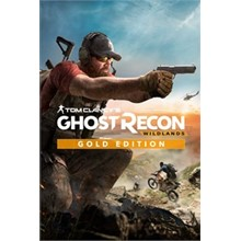 TC Ghost Recon® Wildlands GOLD 2 Year  XBOX ONE code🔑