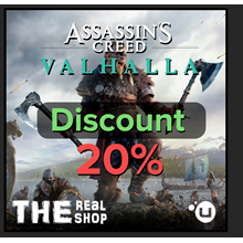 💎 KEY DISCOUNT 20% FOR BUYING IN UBISOFT STORE | USA