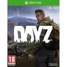 ✅ DayZ XBOX ONE Key / DIGITAL Code 🌎 🔑🏅
