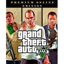 ⭐️Grand Theft Auto V Premium Edition✔️EPIC GAMES✔️
