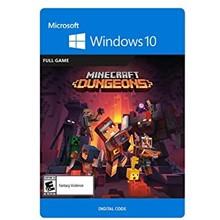 Minecraft Dungeons Windows 10 key 🔑🥇✔️💪💥