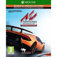 ✅⭐✅ Assetto Corsa Ultimate Edition XBOX ONE❤️🎮