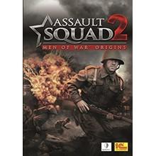 Assault Squad 2: Men of War Origins ✅(Steam Key)+GIFT
