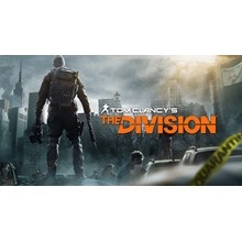Tom Clancy's The Division + Survival(HB Link - Gift RU)