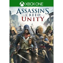 🎮 Assassin's Creed UNITY ¦ XBOX ONE & SERIES