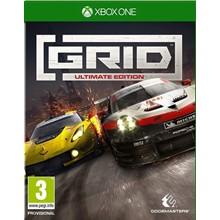 ✅⭐✅ GRID 2019 ULTIMATE Edition XBOX ONE   WARRANTY❤️🎮
