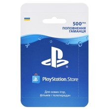 PS Store Ukraine: Subscription PS Plus 12 months