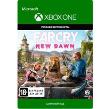 Far Cry New Dawn Xbox One & Series X|S code🔑