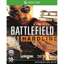 Battlefield Hardline Ultimate Edition Xbox One KEY
