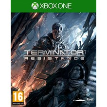 ✅⭐✅ Terminator: Resistance XBOX ONE   WARRANTY❤️🎮