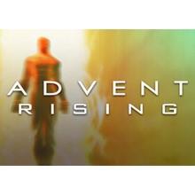 Advent Rising (Steam/ Region Free)