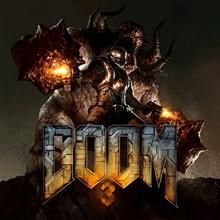DOOM 3 XBOX ONE game code / key