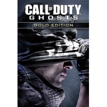 Call of Duty: Ghosts Gold Edition XBOX ONE game code