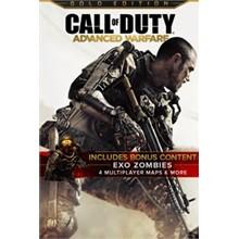 Call of Duty: Advanced Warfare Gold Edition XBOX ONE