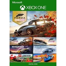 ✅ Forza Horizon 4 + Forza 3 Ultimate XBOX / PC Key 🔑