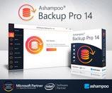 Ashampoo Backup Pro 14 (Lifetime license) (Key)