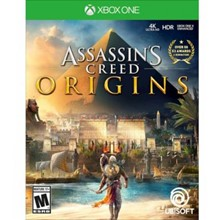 ✅Assassin's Creed Origins  Delux Edition XBOX🔑
