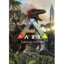 ARK: Survival Evolved |Epic Games 🌴Change Email
