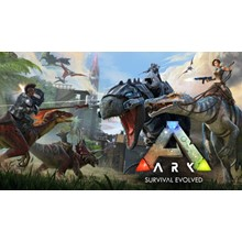 ✅ ARK: Survival Evolved  + 5 DLC EPIC GAMES DATA CHANGE
