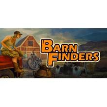 Barn Finders + BarnFinders: Amerykan Dream Steam Access