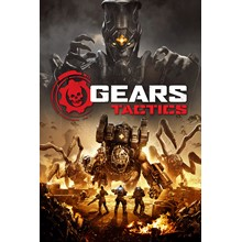 Gears tactics 100% GUARANTEE  + Just chaos 3