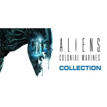 Aliens Colonial Marines Collection > STEAM KEY | RU-CIS