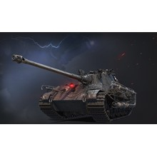 Steel Hunter 2021 WoT World of Tanks - 2 Stage