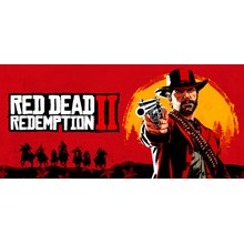 Red Dead Redemption 2 + Online (ROCKSTAR KEY / RU/CIS)