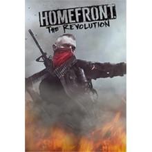 Homefront®: The Revolution +DLC Xbox One code🔑