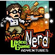 Angry Video Game Nerd Adventures Steam key/Region Free