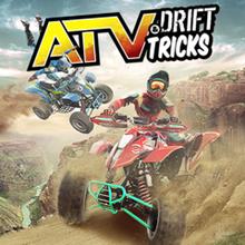 ATV Drift & Tricks (Steam key / Region Free)