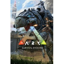 ARK Survival Evolved [EPIC GAMES] RU/MULTI + WARRANTY