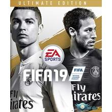 FIFA 19 DELUXE EDITION 100% GUARANTEE LIFE