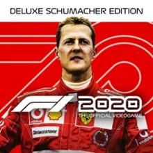 F1 2020 Deluxe Schumacher Edition [AutoActivation]🔥