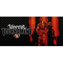 Unreal Tournament 3 Black (STEAM KEY/REGION FREE)+BONUS