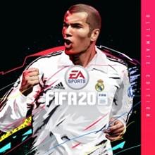 FIFA 20 ULTIMATE EDITION LIFETIME WARRANTY 100% OFFLINE