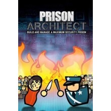 Prison Architect - Aficionado (Steam key) -- RU