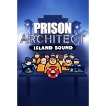 Prison Architect - Island Bound (Steam key) -- RU
