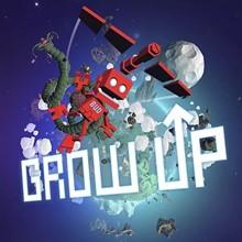 GROW UP XBOXONE digital game code