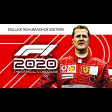 F1 2020 Deluxe Schumacher Edition Steam  Offline Accoun