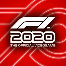 F1 2020 Deluxe Schumacher + F1 2019   Auto-activation