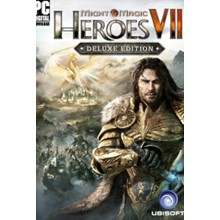Might & Magic® Heroes VII – Deluxe Edition -- RU