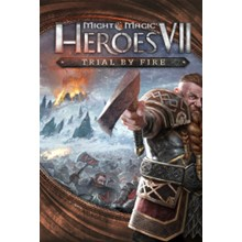 Might & Magic® Heroes® VII - Trial by Fire Uplay -- RU