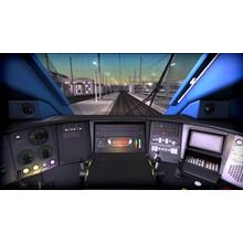 Train Simulator: Norfolk Southern Coal District -- RU