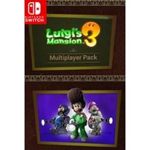 Luigi´s Mansion 3 Multiplayer Pack (Nintendo) -- RU