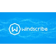 Windscribe VPN 50GB | ACCOUNT