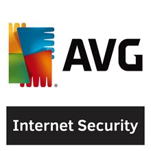 AVG Internet Security 2021   KEY   1 YEAR - 1 PC