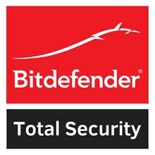 Bitdefender Total Security 2021   90 DAYS 5 DEVICE