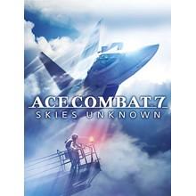 Ace Combat 7: Skies Unknown (Steam) RU/CIS